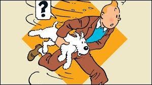 De qui sont les cigares d'après le titre d'une bande dessinée de Tintin ?