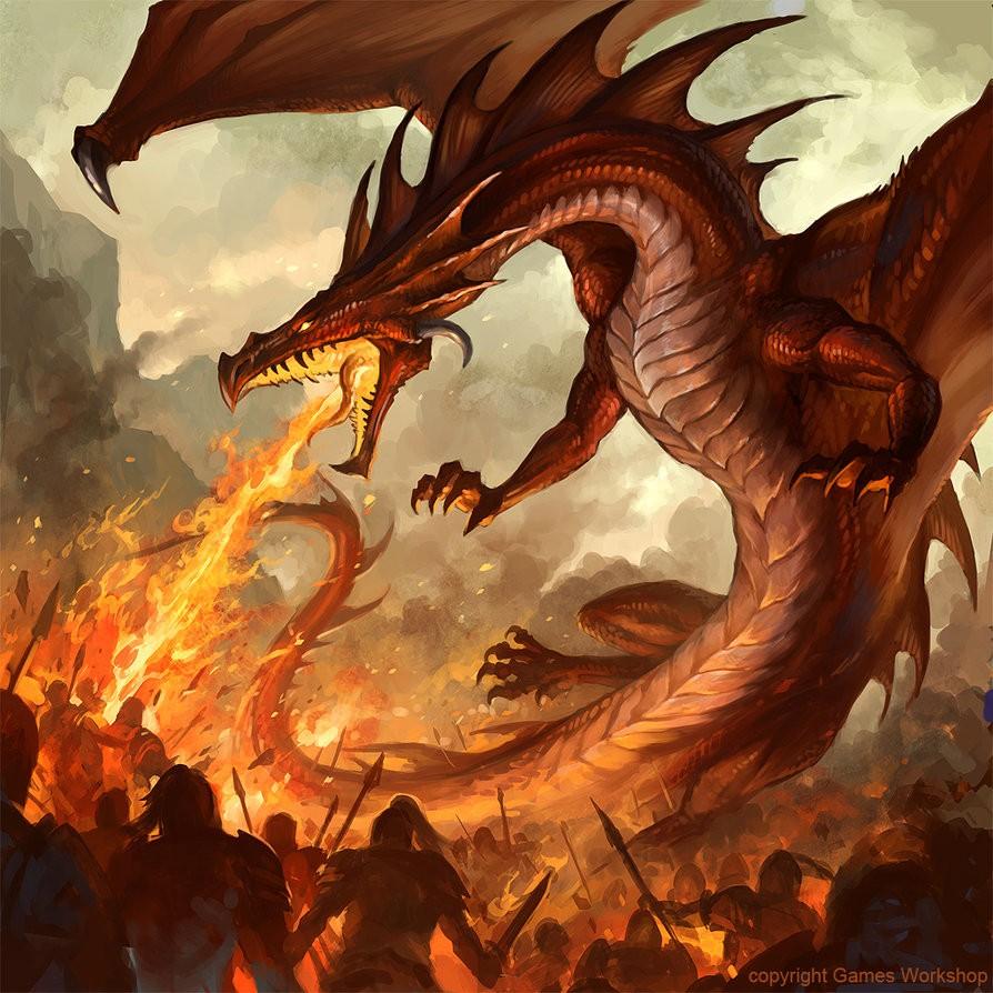 Quel dragon es-tu ?