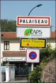 Connaissez-vous le nom des habitants de Palaiseau (Essonne) ?