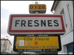 Si vous ne voulez pas vous retrouvez en prison, il faut trouver le nom des habitants de Fresnes (Val-de-Marne). Ce sont ...