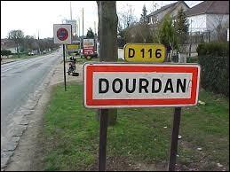 À Dourdan (Essonne), les habitants portent le gentilé ...