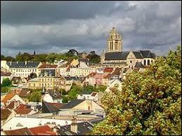 Les habitants de Pontoise (Val-d'Oise) se nomment les ...