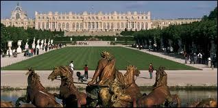 Vous connaissez Versailles (Yvelines) pour son château. Mais connaissez-vous le gentilé de ses habitants ?