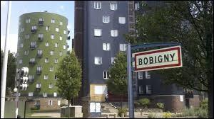 Les habitants de Bobigny (Seine-Saint-Denis) sont des ...
