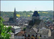 À Étampes (Essonne), les habitants portent le gentilé ...