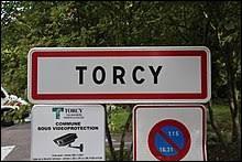 Murielle est une habitant de Torcy (Seine-et-Marne). C'est donc une ...