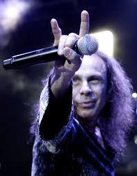 Les chanteurs de hard rock/heavy metal