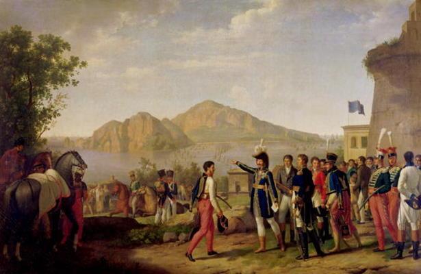 La France de 1815 à 1830