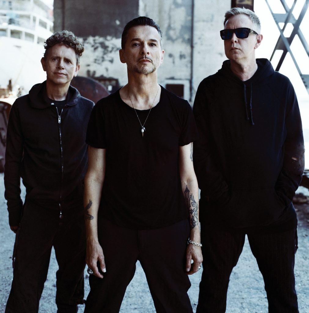 Nirvana ou Depeche Mode ? #2