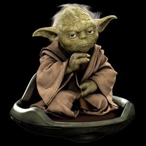 De quelle espèce était Yoda ?
