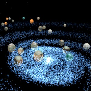 """Combien de planètes compte la bordure """"intérieure"""" ?"""