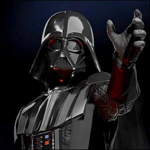 Combien mesure Dark Vador, en armure intégrale ?