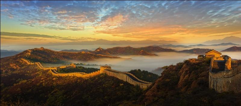 Vrai ou faux ?~~~~~~~~~~~Plutôt que d'augmenter les impôts, un général chinois a eu l'idée de créer un jeu de loterie nommé Keno vers 200 av. J.-C. afin de financer la construction de la Grande Muraille de Chine...
