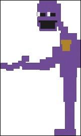 Qui est purple guy?