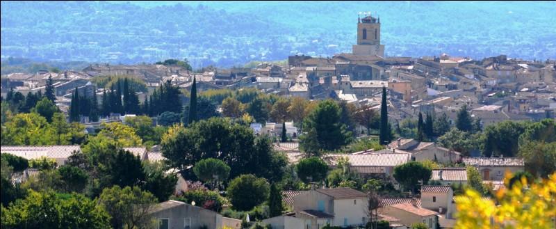 D'un nom de passage, de ville du Vaucluse ou encore un détroit, vous le nommerez.