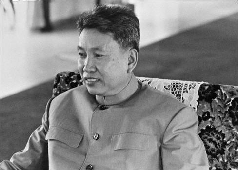 Qui est ce tyran asiatique ?