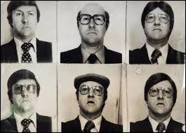 Qui est cet homme aux 6 visages ?