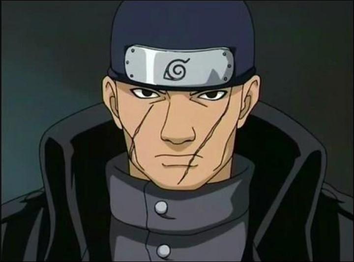 Dans Naruto Shippuden, qui s'occupe de l'examen chunin ?