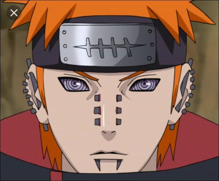 Dans Naruto Shippuden, qui contrôle Pain ?