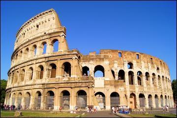 Quelle est la capitale de l'Italie ?