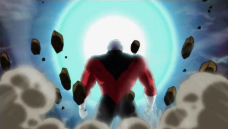 Comment s'appelle le déclencheur qui a éveillé l'ultra instinct de Goku ?