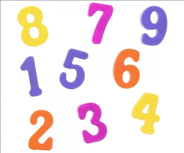 Je suis un nombre pair. Qui ment ?