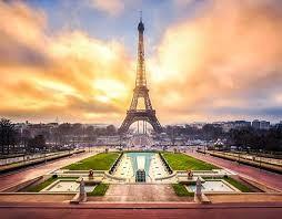 Quelques places de Paris