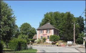 Notre première balade du mois commence dans le Territoire de Belfort, à Chavannes-les-Grands. Nous sommes dans l'ancienne région ...