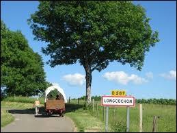 Nous sommes dans l'ancienne région Franche-Comté, à l'entrée de Longcochon. Petit village de 58 habitants, il se situe dans le département ...