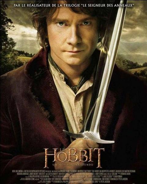 Au cours de son quantième anniversaire Bilbo quitte-t-il Cul-de-Sac secrètement ?