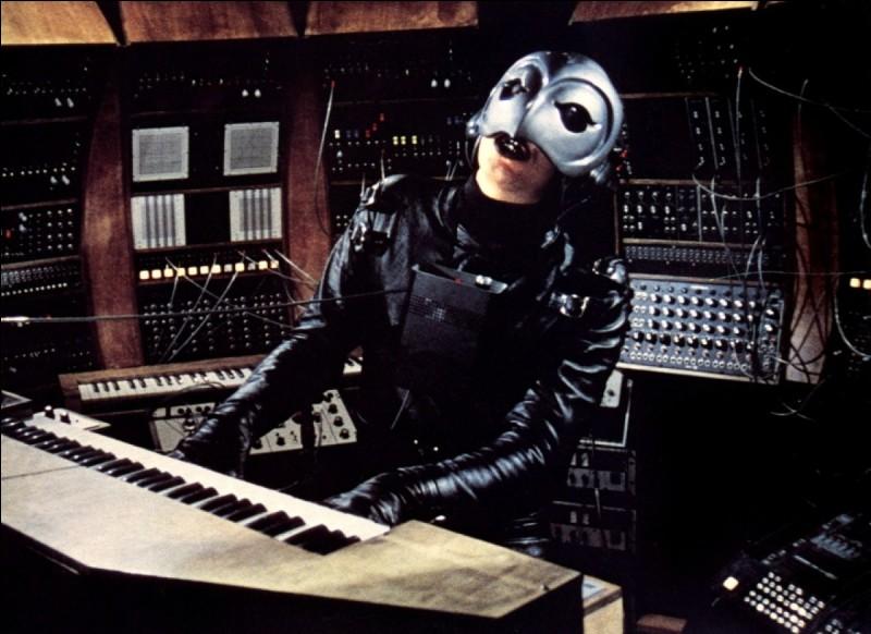 """Quelles chansons peut-on retrouver dans la bande originale du film """"Phantom of the Paradise"""" ?"""