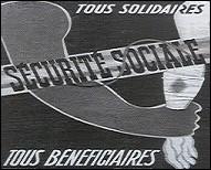Ce sont les ordonnances de 1945 qui signent la vraie naissance de la Sécurité Sociale française.
