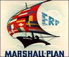 L'Allemagne a-t-elle bénéficié du plan Marshall ?