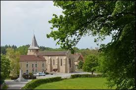 Commune Creusoise, Ars se situe en région ...