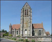 Commune francilienne, dans le Vexin français, Haravilliers se situe dans le département ...