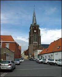 Ville des Hauts-de-France, dans l'arrondissement de Lille, Mons-en-Pévèle se situe dans le département ...