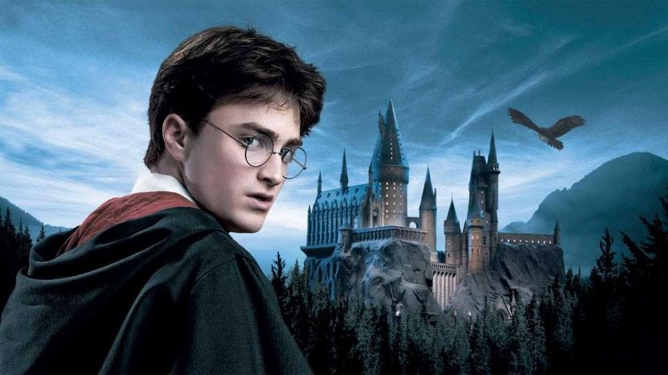 L'univers Harry Potter