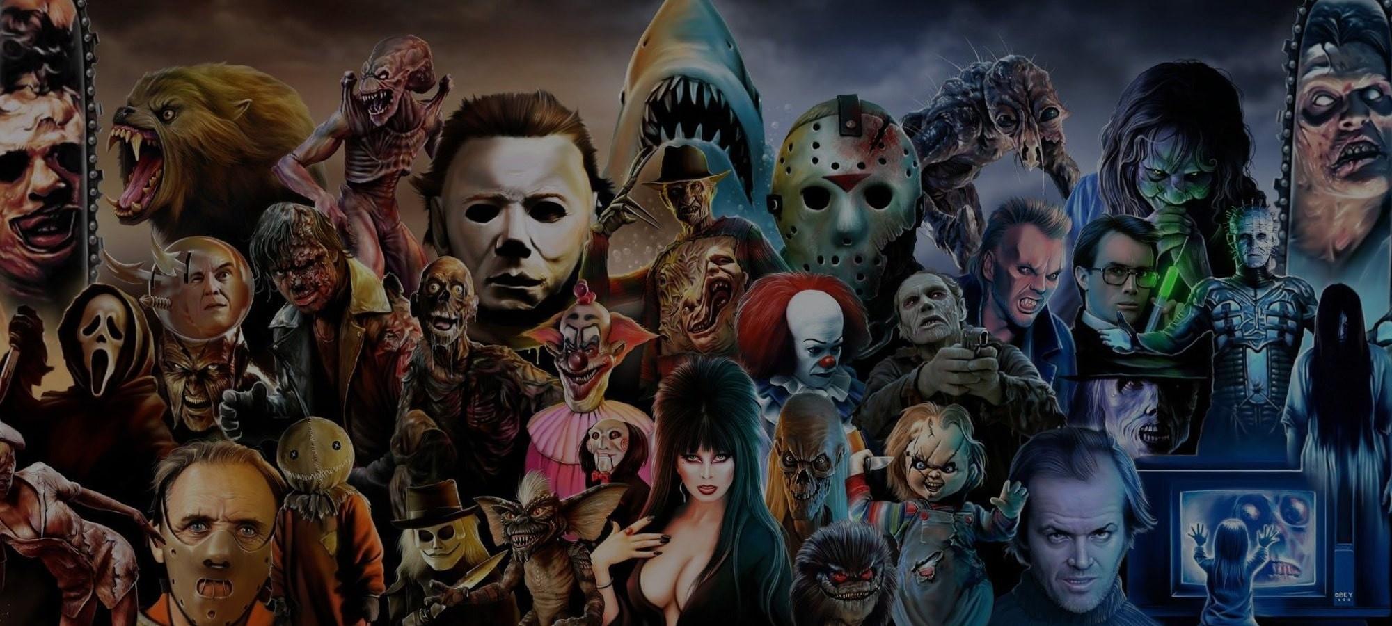 Quiz sur les films d'horreur