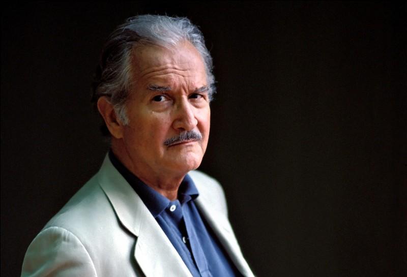 Carlos Fuentes était...
