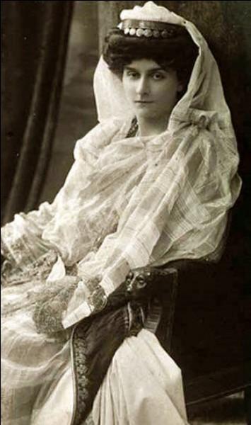 De qui Marie Bonaparte était elle proche ?