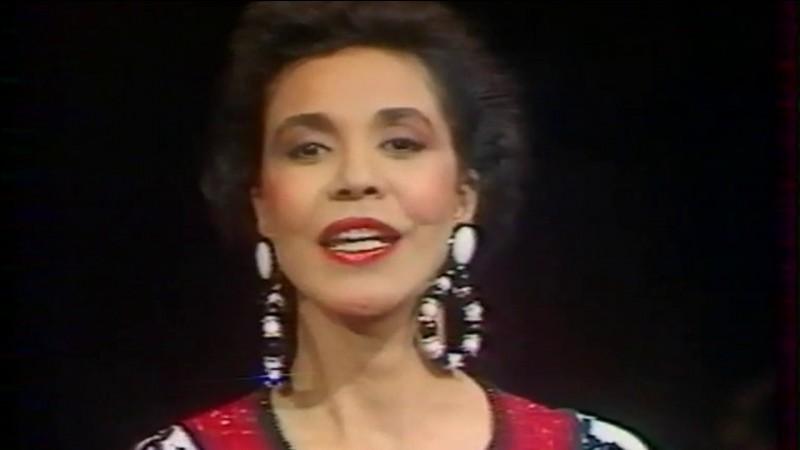 Nadia Samir était une speakrine de la TV française. Sur quelle chaîne était elle ?