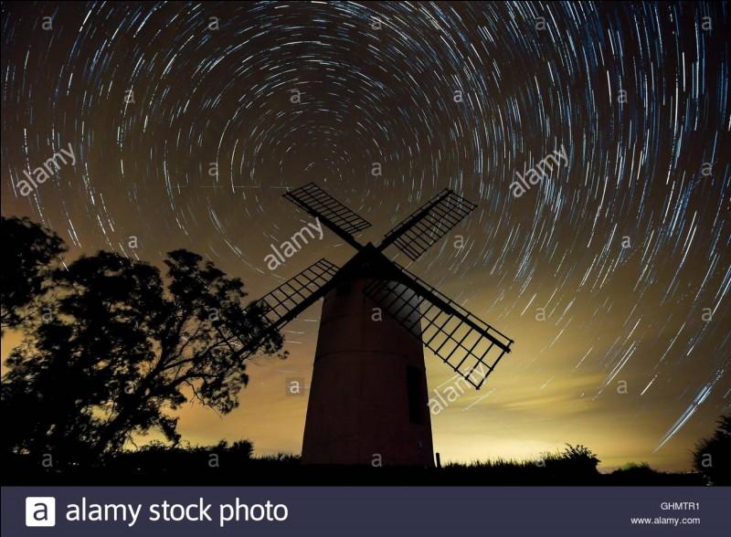 Sous quel nom est plus connue l'étoile Polaris ?