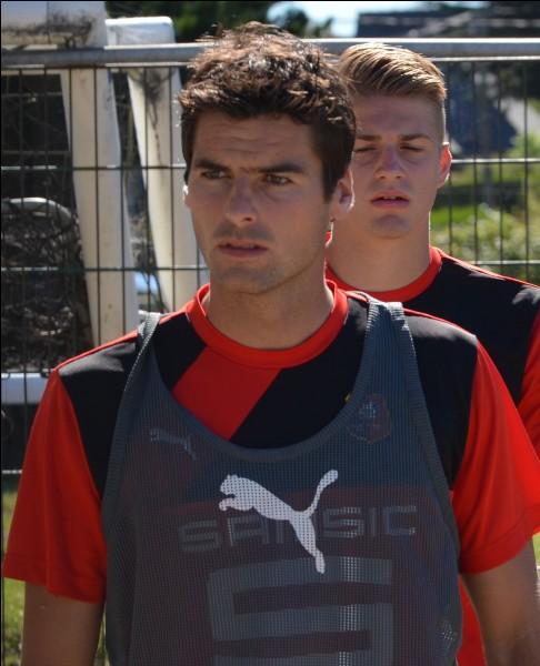 Qui est ce footballeur breton ?