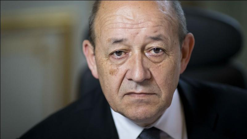 Qui est cet homme politique breton ?