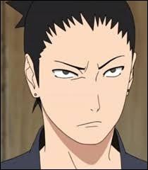 """Comment se nomme l'antagoniste dans """"Les Chroniques de Shikamaru"""" ?"""