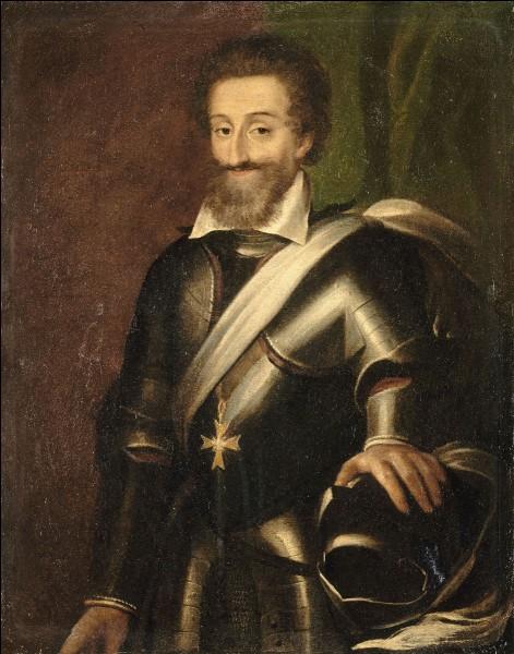 Où devait se rendre Henri IV lorsqu'il se fit assassiner par Ravaillac en 1610 ?