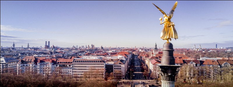 Dans quel pays peut-on visiter Munich ?