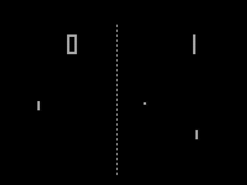 Quel est ce jeu qui date de 1972 ?
