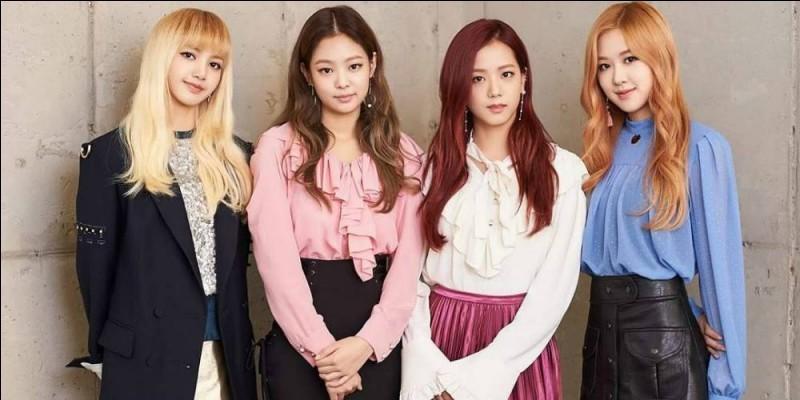 K-pop : Blackpink
