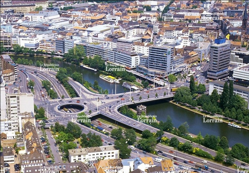 Allemagne Ville De Lyon